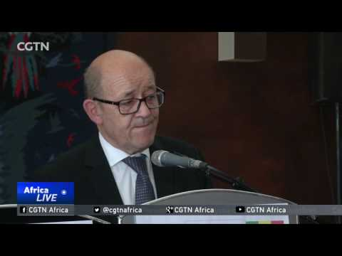 France-Senegal ties: Diplomats discuss cooperation in fight against terrorism