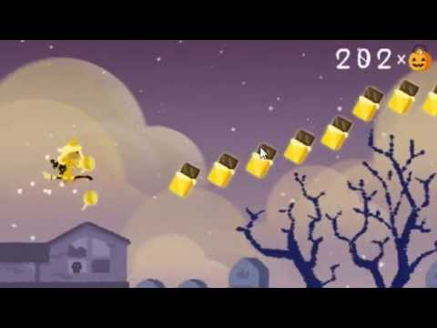 halloween 2015 global candy cup google doodle game