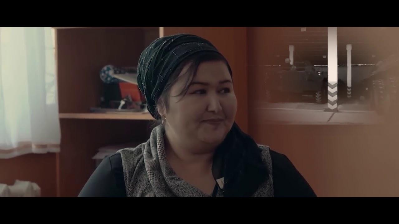 YULDUZ USMONOVA -ASKAR OTA(2020)