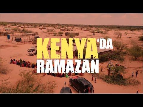 2019 - Kenya Ramazan Faaliyetleri
