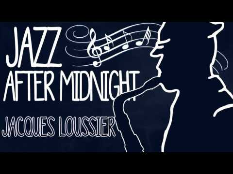 Jacques Loussier - Jazz After Midnight