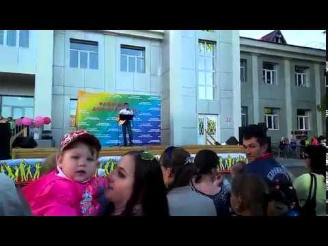 город николаевск на амуре знакомства