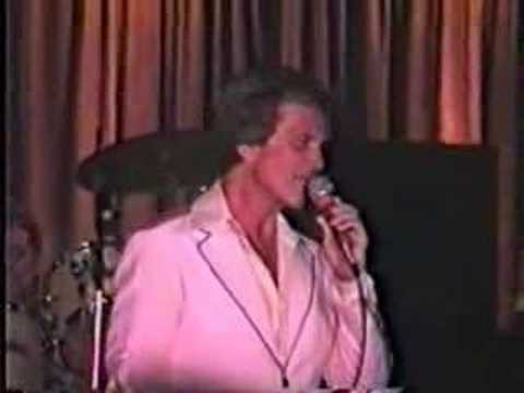 Live in Concert Pat Boone Love Letters In The Sand