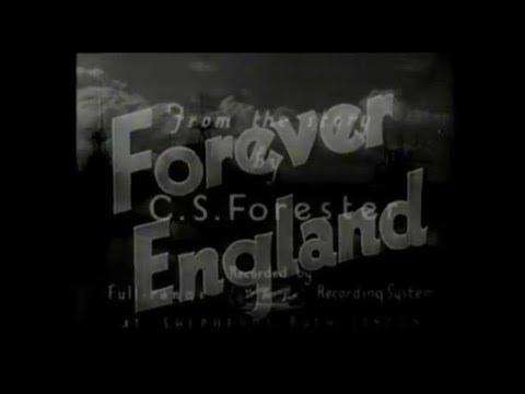 Forever England 1935 John Mills