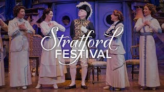 When I Was a Ląd - HMS PINAFORE | Stratford Festival 2017