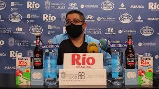 Video Diego Epifanio RP previa Destino Palencia Leche Río Breogán 2021