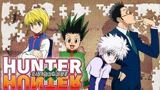 Hunter x Hunter (2011) 138 Ger Sub