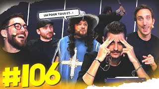 LES MOMENTS MARRANTS #106