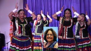 Gujarati Seniors 2017 Diwali Event