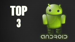 Top 3 Android L Features!