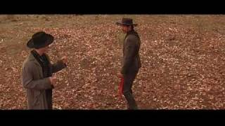 I'm your huckleberry Tombstone scene