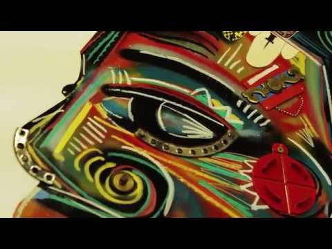 Mahader Tesfai @ Omi Gallery Oakland September 2015