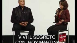 Vivi il Segreto con Roy Martina - DVD