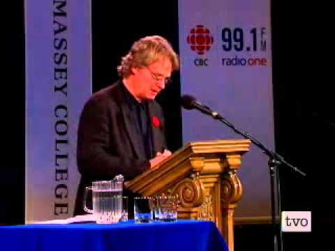 Wade Davis - The Wayfinders (2009 Massey Lecture) - YouTube