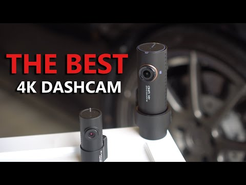 Blackvue DR900S Dual Channel 4K Dashcam Review!