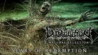 Dissolution - Years of Redemption