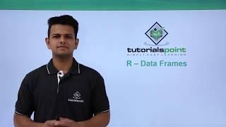 R Programming - Data Frames