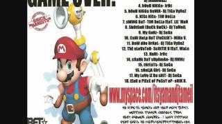 Gambar cover Dj TaMeiL- Game Over!