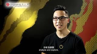 Publication Date: 2018-09-28   Video Title: Lingnan Spirit‧嶺南精神