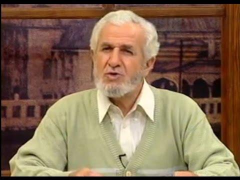 Sorular Cevaplar 2 - Dinimi Öğreniyorum Hayat Dersleri - Prof. Dr. Cevat Akşit