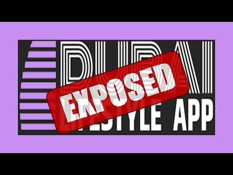 Dubai Lifestyle App Review | Dubai Lifestyle App Legit? Dubai Lifestyle App EXPOSED!