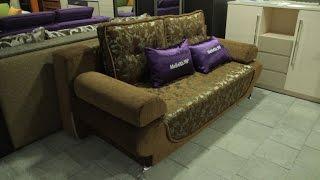 Видеообзор дивана Лира (Мебельсервис)