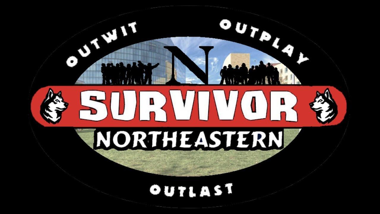 Survivor Northeastern Trailer