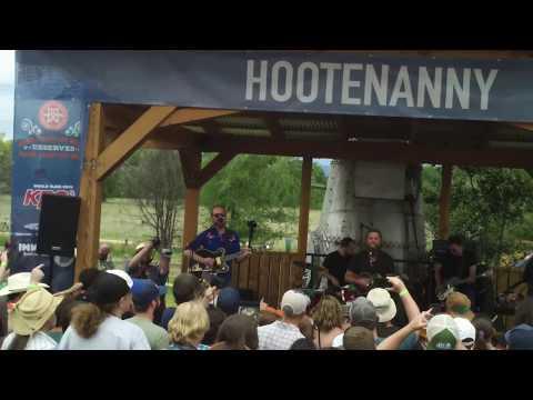 """PHoffman-Beck Quintet (GreenSkyFruition) """"World Debut!"""" 24/96 Breckenridge Brew 7/8/17 LittletonCO"""