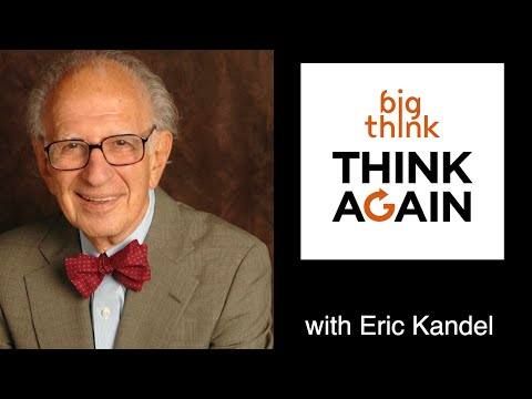 Eric Kandel - Think Again Podcast - The Eye of the Beholder