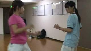 ハイキック・ガール!DVD特典(チラ見せ)! thumbnail
