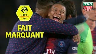 Mbappé : 4 buts en 13 minutes, son 1er quadruplé en Ligue 1 Conforama : 9ème journée / 2018-19