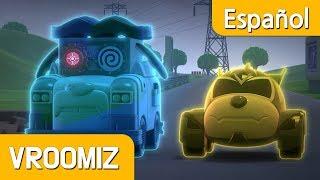 (Español Latino) Vroomiz3 Capítulo 26 - Un villancico de Navidad, ¡Woof!2.mp3
