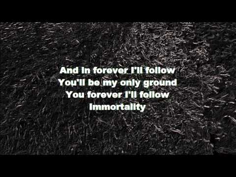 Cartoon - Immortality (feat. Kristel Aaslaid) [Lyrics]