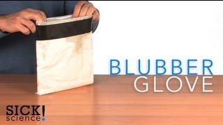 Blubber Glove - Sick Science! #092