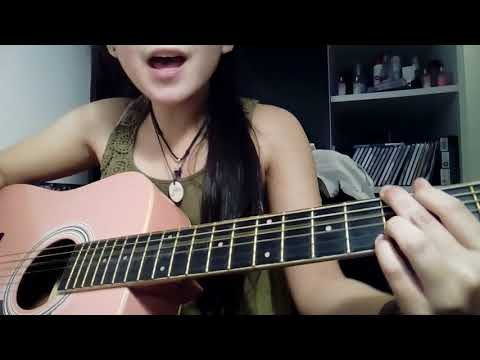 Everything Is Fine - All Time Low   cover by minka