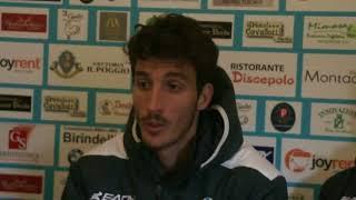 Serie D Girone E Vald.Montecatini-Rignanese 0-0