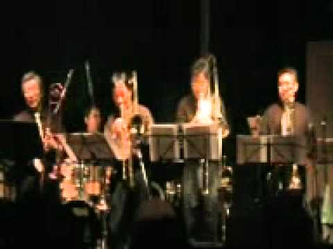 Black Orpheus_  IRB Jazz Orchestra
