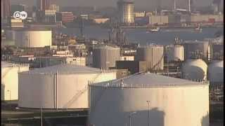 Если Россия вдруг прекратит поставлять газ в Европу