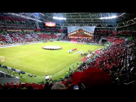 FC Rubin Kazan - Liverpool FC