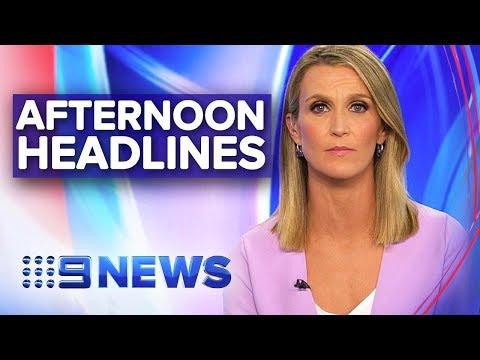 NSW, SA bushfire update, PM fire pressure | Nine News Australia