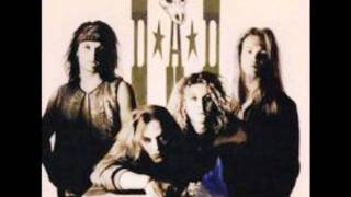 D.A.D - Rim of Hell