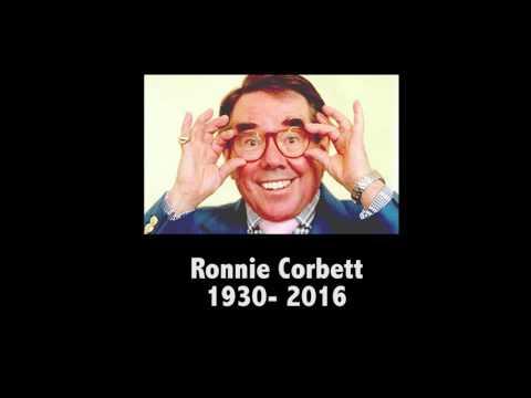 Ronnie Corbett Tribute
