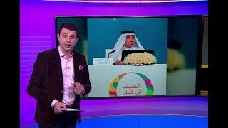 غضب في القاهرة والدوحة بعد وصف مسؤول قطري المصريين بـالخصوم