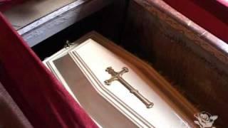 Семейный склеп. Возрождение традиции захоронения.
