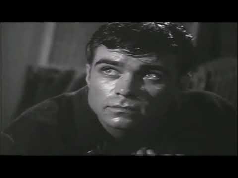 DRIVE-IN TRAILERS: 'THE CRIMSON KIMONO' (1959)