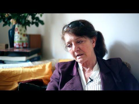 In Conversation With Françoise Etchegaray (Interview)
