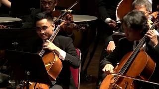 My Home Overture, Op. 62. B. 125a - Antonín Dvořák (1841 - 1904)
