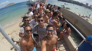 Palma De Mallorca 2014 Aftermovie Trip - GoPro Hero 3+
