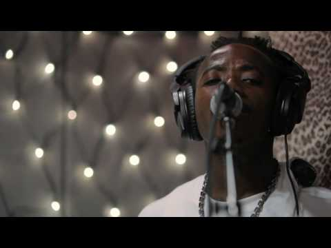 Sierra Leone's Refugee All Stars - Goat Smoke Pipe (Live on KEXP)