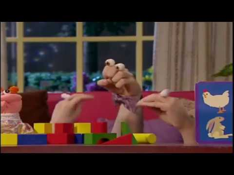 YouTube Poop: Oobi Gets Babysat
